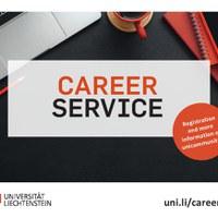 Studieren und arbeiten: Career Service Angebote