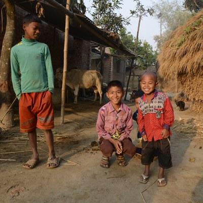 Kinder in Rudrapur_Arch Aid.jpg