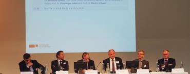 10 Jahre neues Stiftungsrecht: Bestandsaufnahme und Perspektiven am 12. Liechtensteinischen Stiftungsrechtstag
