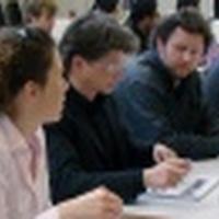 """Abschlusspräsentation """"Prozessanalyse am Institut für Sozialdienste"""" (IfS)"""