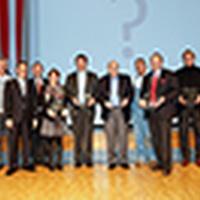 AIBA «Lifelong Learning Award» für die Universität Liechtenstein