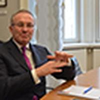 Alumnus des Monats - März 2014