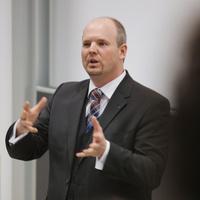 Antrittsvorlesung Prof. Dr. Nicolas Raschauer –  «Brexit – Auswirkungen auf den Finanzplatz Liechtenstein»
