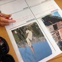 Aus Schüler/innenperspektive: Mein (Alb)Traumhaus