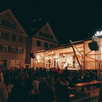 BaseCamp der Universität Liechtenstein on Tour