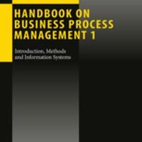 Das BPM Handbook ist da