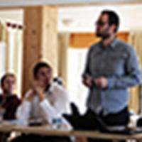 «Davos 14 Inc.» - Studentische Beratungsfirma in Davos