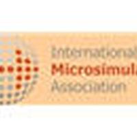 Dr. Tanja Kirn referiert an Konferenz der International Microsimulation Association in Stockholm, Schweden