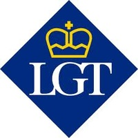 Dr. Urs Gähwiler und Brigitte Arnold, beide LGT Group, beim Themenabend im Studiengang Executive Master of Laws (LL.M.) in International Taxation
