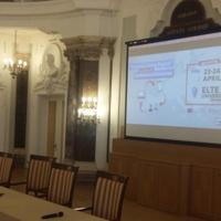 Erasmus goes digital - Erfolgsprojekt im Wandel