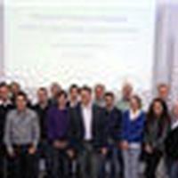 Ergebnispräsentation der Praxisprojekte 2011