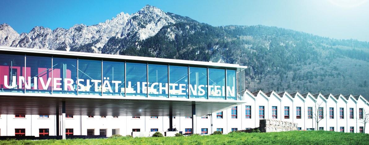 Erneut mehr Studierende an der Universität Liechtenstein