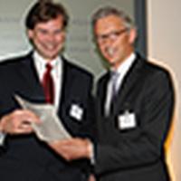 Erneute Auszeichnung für Habilitationsschrift