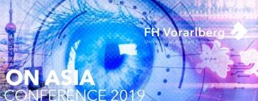 Eyes on Asia – EAMSA Konferenz 2019 in Vorarlberg mit Prof. Alexander Zimmermann