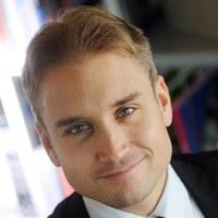 Forscher der Universität Liechtenstein erhält Preis für beste Publikation des Jahres