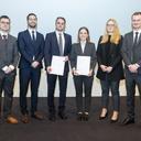 Gewinner des Finance Awards Liechtenstein 2019