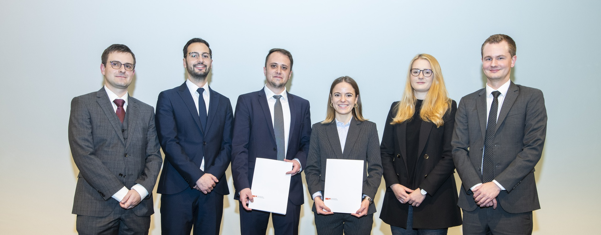 Gewinner des Finance Awards Liechtenstein 2019