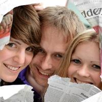 Große Chance für junge Journalisten