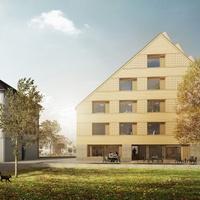 Haus der Nachhaltigkeit: Liechtensteiner Absolvent gewinnt Architektur-Wettbewerb