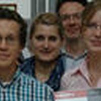 Hilti-Fellowship: Praxiserfahrung und Studium – von Montag bis Samstag