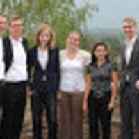 Hilti und Universität Liechtenstein setzen erfolgreiche Zusammenarbeit fort