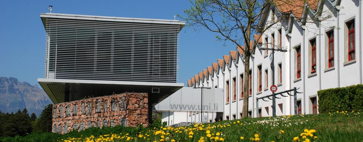 Hilti unterstützt Uni-Lehrstuhl für IT-Sicherheit