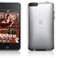 iPod gewinnen?