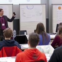 IWI: Rückblick Lehre 2011/2012