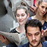 Junge Journalisten lernten in Liechtenstein das Handwerk