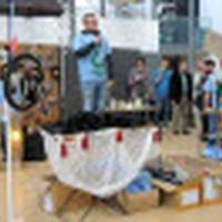 Kreativer Ausnahmezustand: Kompaktprojekte 2013