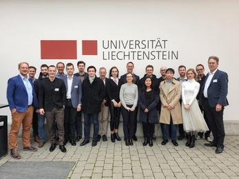 Lehrstuhl für Finance organisiert diesjährigen Workshop der Austrian Working Group on Banking and Finance