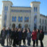 Leonardo Workshop in Oslo