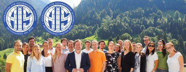 Liechtenstein Chapter of the AIS erneut ausgezeichnet