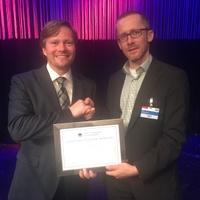 Liechtensteiner Professor ausgezeichnet