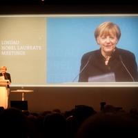 Lindau Nobel - Highlight 20. August: Über den Tellerrand geschaut