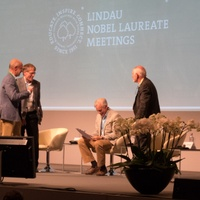 Lindau Nobel - Highlight 21. August: Wohlstand und Wachstum in einer globalisierten Welt