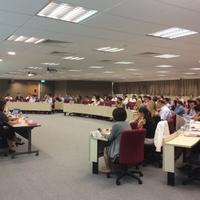 LL.M. - Studienreise Highlight: Gemeinsame Tagung mit dem Centre for Banking & Finance Law an der National University of Singapore (NUS)
