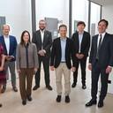 LLB und Universität Liechtenstein lancieren nachhaltiges Innovationsprojekt