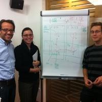 Master gefordert - Prozessanalyse am Institut für Sozialdienste (IfS) Vorarlberg
