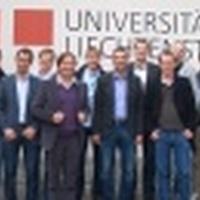 Masterstudierende der Universität Münster stellten Projektresultate vor