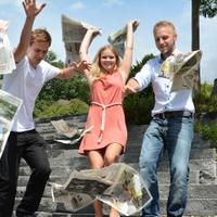 Medien und PR: Große Chance für den Nachwuchs