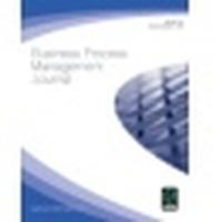 Neue Publikation zu Kultur im Geschäftsprozessmanagement