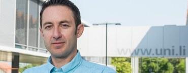 Neuer Lehrstuhlinhaber an der Universität Liechtenstein