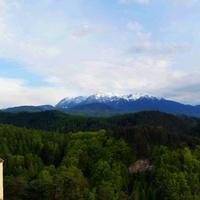 Outgoings back @unili - Rumänien