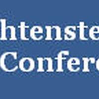 Professor Dr. Martin Wenz referiert an der Liechtenstein Tax Conference in Vaduz