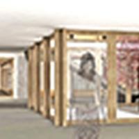 Schlaun-Wettbewerb Anerkennungspreis für Architektur Studierende