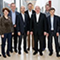 Sitzung des D-A-CH-Steuerausschusses in Liechtenstein