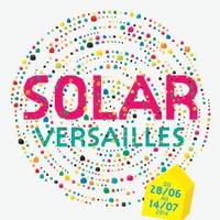Solar Decathlon 2014 in Versailles