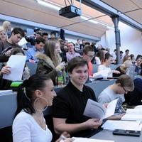 Student for a day: Universitätsalltag real erleben