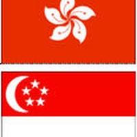 Studienreise in die Finanzzentren Hongkong und Singapur